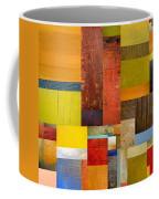 Pieces Project L Coffee Mug