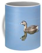 Pied-billed Grebe 2 Coffee Mug