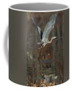 Pieds Dans L Eau Coffee Mug