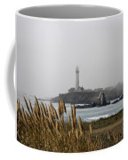 Piegeon Point Lighthouse Coffee Mug