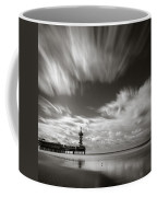 Pier End Coffee Mug