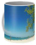 Pier Marquette Coffee Mug