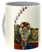 Pier Park Chicago Coffee Mug