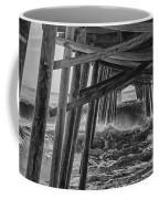 Pier Storm Coffee Mug