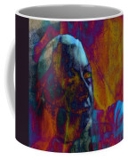 Piercing Light Coffee Mug