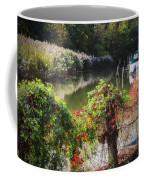 Piermont Fall Color Coffee Mug