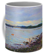 Piermont Shore Ny Coffee Mug
