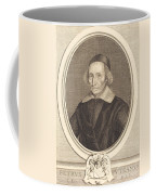 Pierre Dupuy Coffee Mug