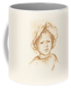 Pierre Renoir Coffee Mug