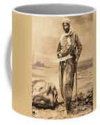 Pierre Savorgnan De Brazza Coffee Mug