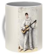 Pierrot Coffee Mug