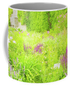 Piet Oudolf Garden At Tbg Coffee Mug