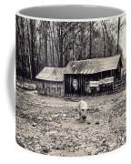 Pig Farm Lot B Coffee Mug