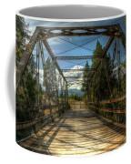 Pigeon Bridge Coffee Mug
