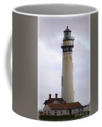 Pigeon Point Lighthouse  Coffee Mug