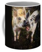 Piggy Love Coffee Mug