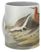 Pigmy Curlew Coffee Mug