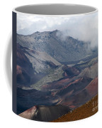 Pihanakalani Haleakala House Of The Sun Summit Maui Hawaii Coffee Mug