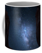Pike National Forest Milky Way Coffee Mug