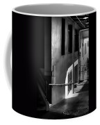 Pike Place Corridor Coffee Mug