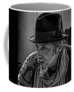 Pike Place Vendor Coffee Mug