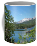 Pike's Peak Coffee Mug