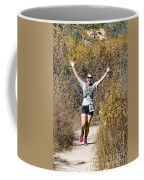 Pikes Peak Road Runners Fall Series IIi Race #3676 Coffee Mug