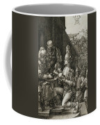 Pilate Washing His Hands Coffee Mug