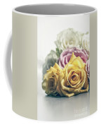 Pile Of Roses Coffee Mug