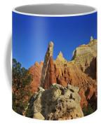 Pilgrim Coffee Mug