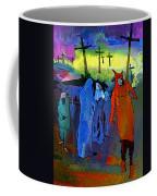 Pilgrimage Coffee Mug