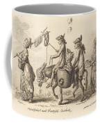 Pilgrimage To French Bucholz Coffee Mug