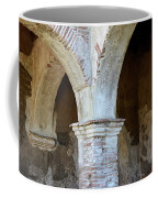 Pillars Coffee Mug