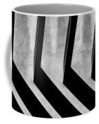 Pillars Coffee Mug