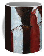 Pillars Of Society Coffee Mug