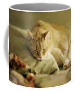 Pillow Talk Coffee Mug