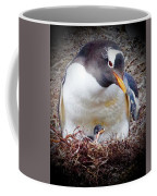 Pillow Version Coffee Mug