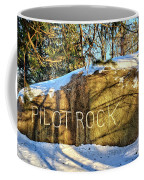 Pilot Rock Iowa Coffee Mug
