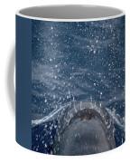 Pilot Whale 7 The Breath Coffee Mug