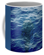 Pilot Whale 9 The Mermaid  Coffee Mug