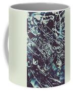 Pin And Sew Coffee Mug