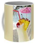 Pina Colada Coffee Mug