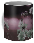 Pincushion Pink Invasion  Coffee Mug