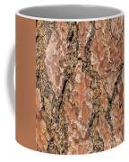 Pine Bark Coffee Mug