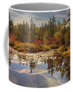 Pine Barrens New Jersey Whitesbog Nj Coffee Mug