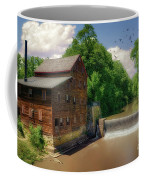 Pine Creek Gristmill Coffee Mug