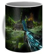 Pine Falls Coffee Mug