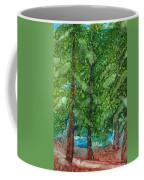 Pine Haven Coffee Mug