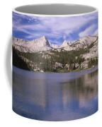 Pine Lake Coffee Mug