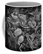 Pine Stump Coffee Mug